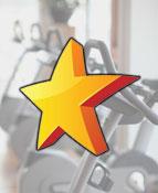 Fitnesscenter bewerten